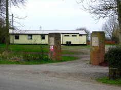 Yaxley Community Centre